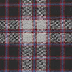 MacPherson Hunting Tartan Mini Skirt - Classic - Affordable Kilts