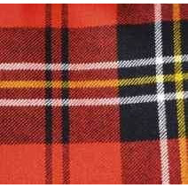 MacPherson of Cluny Tartan - Deluxe - Affordable Kilts