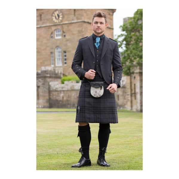 Night Watch Tartan - Deluxe