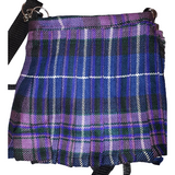 Pride of Scotland Tartan Purse