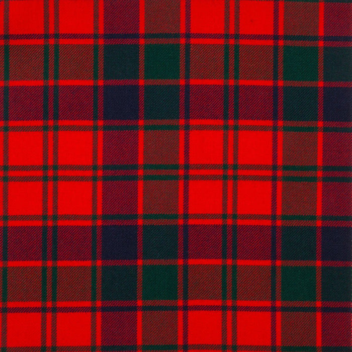 Robertson Red Tartan - Classic - Affordable Kilts