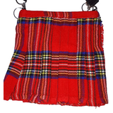 Royal Stewart Tartan Purse