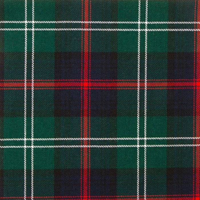 Sutherland Tartan Mini Skirt - Deluxe - Affordable Kilts