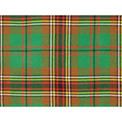 Irish Tara Mini Tartan Skirt - Deluxe