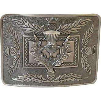 Buckle - 126 (Black Antique)