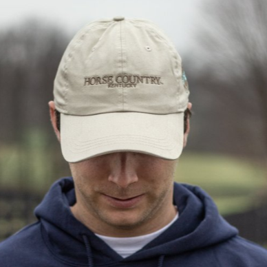 Horse Country Hat