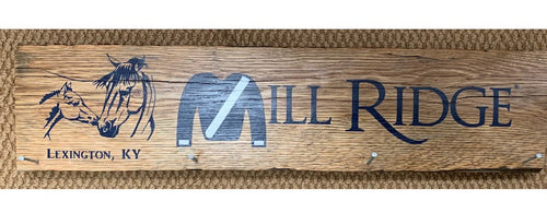 Mill Ridge Coat Rack