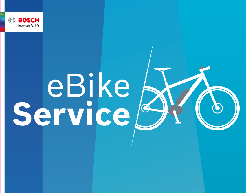 North East E Bike Bosch Service Centre