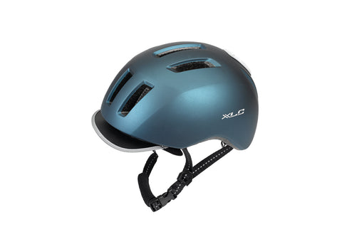 XLC CITY HELMET BLUE