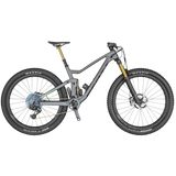 SCOTT GENIUS 900 ULTIMATE AXS BIKE 2020