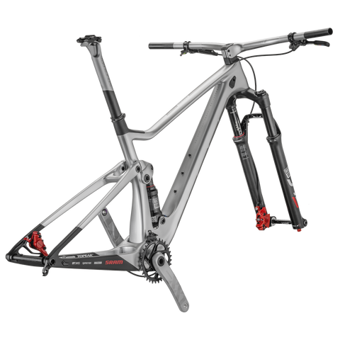 SCOTT SPARK RC 900 WC N1NO HMX FRAME+FORK 2021