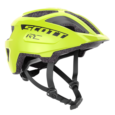 SCOTT SPUNTO JUNIOR PLUS (CE) HELMET