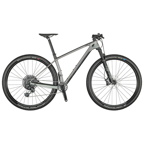 SCOTT SCALE 910 AXS BIKE 2021