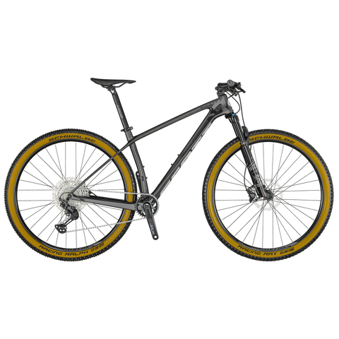 SCOTT SCALE 925 BIKE 2021 Available in store