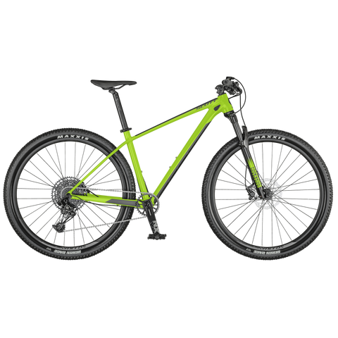 SCOTT SCALE 960 BIKE 2021