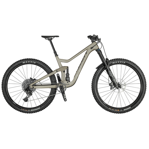 SCOTT RANSOM 920 BIKE 2021 IN STORE DEMO