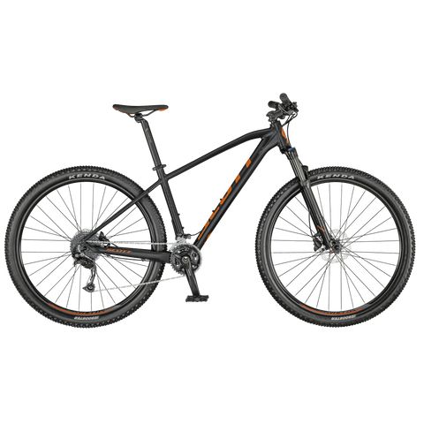 SCOTT ASPECT 940 GRANITE BIKE 2021