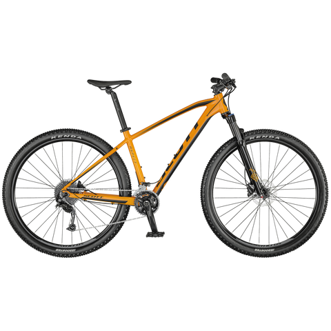 Scott Aspect 940 Orange 2021 IN STORE!