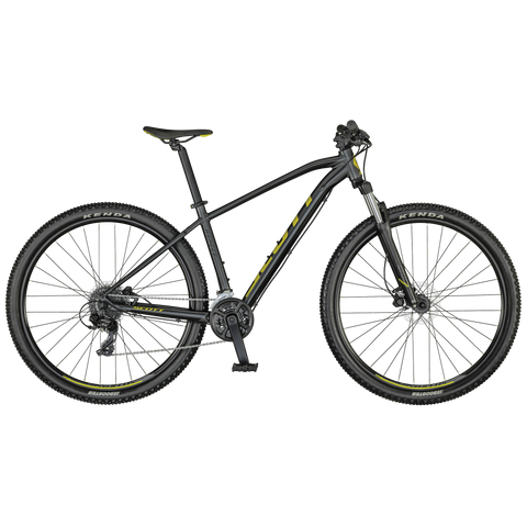 SCOTT ASPECT 960 DARK GREY BIKE 2021
