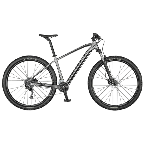 SCOTT ASPECT 750 SLATE GREY BIKE 2021