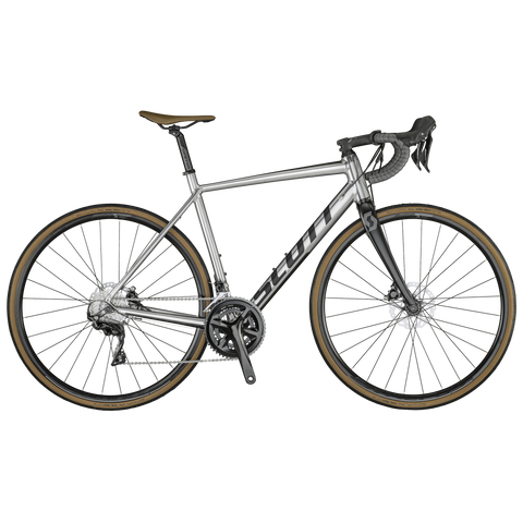 SCOTT SPEEDSTER 10 DISC BIKE 2021