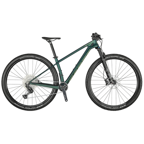SCOTT CONTESSA SCALE 910 BIKE 2021
