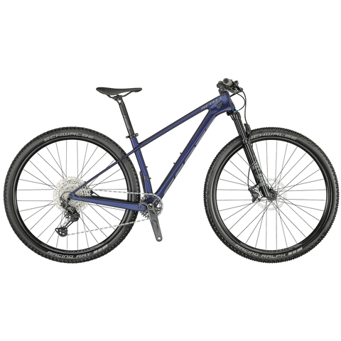 SCOTT CONTESSA SCALE 920 BIKE 2021