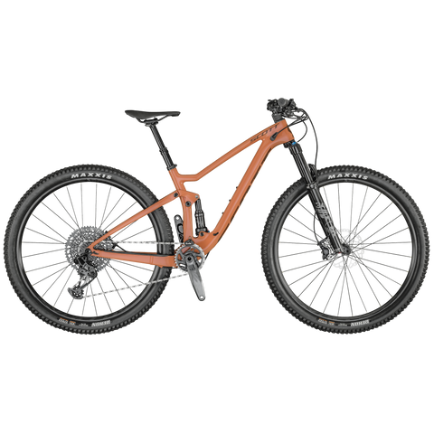 SCOTT CONTESSA SPARK 910 BIKE 2021