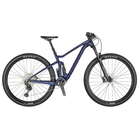 SCOTT CONTESSA SPARK 930 BIKE 2021