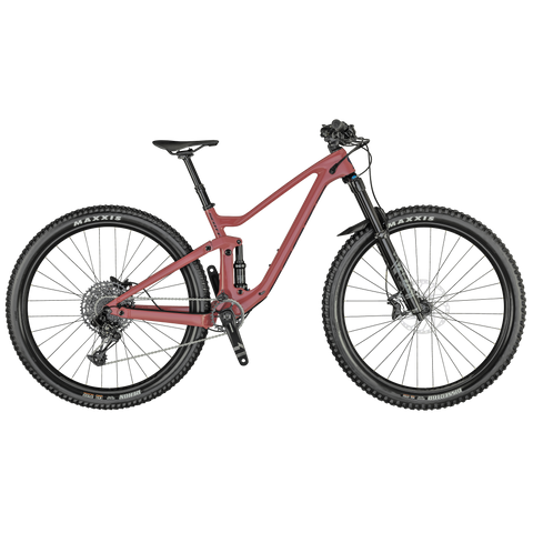 SCOTT CONTESSA GENIUS 910 BIKE 2021