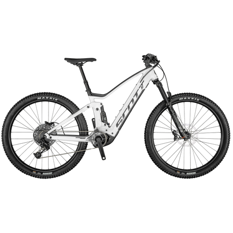 SCOTT STRIKE eRIDE 940 BIKE 2021