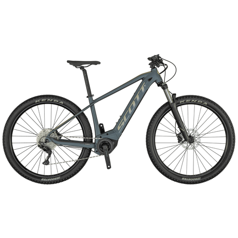 SCOTT ASPECT eRIDE 930 BIKE 2021
