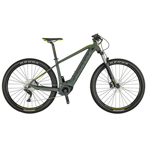 SCOTT ASPECT eRIDE 940 BIKE 2021 IN STORE