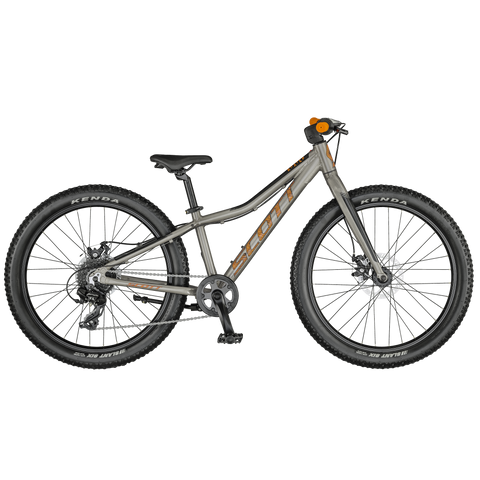 SCOTT ROXTER 24 RAW ALLOY BIKE 2021