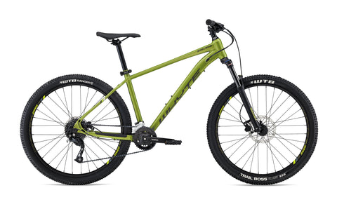 Whyte Bikes 603 V2 In store now!