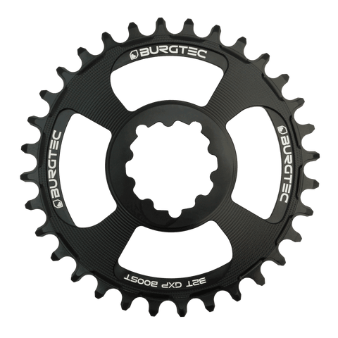 GXP BOOST 3MM OFFSET THICK THIN CHAINRING 32T