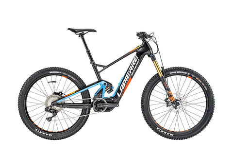 OVERVOLT AM 927I ULTIMATE SHIMANO INTEGRATED 500WH