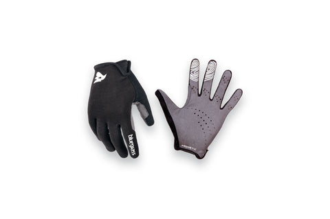 BlueGrass MAGNETE LITE GLOVE - BLACK & WHITE