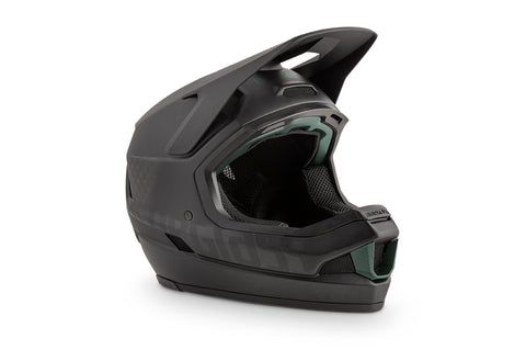 BlueGrass LEGIT CARBON HELMET - BLACK (MATT)