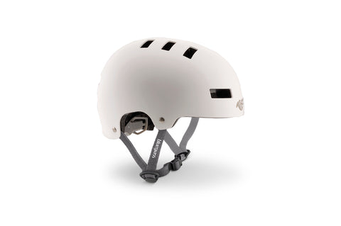BlueGrass SUPERBOLD HELMET - WHITE (MATT)