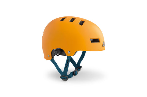 BlueGrass SUPERBOLD HELMET - ORANGE (MATT)