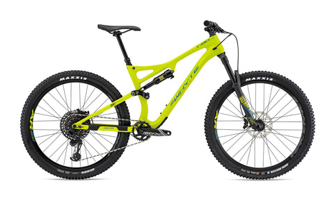 Whyte T-130 C RS 2019 - New!