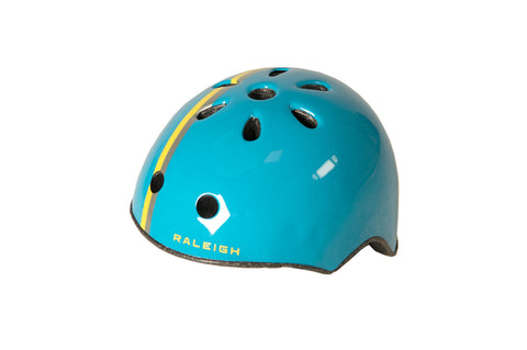 PROPAGANDA BLUE CHILDRENS CYCLE HELMET