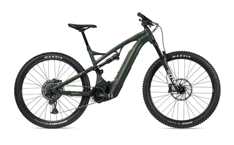 WHYTE E150 RS 29ER V1 In store now