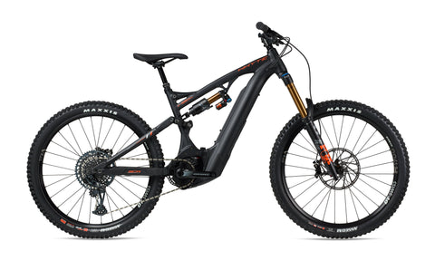 Whyte E180 RS v2 in store now