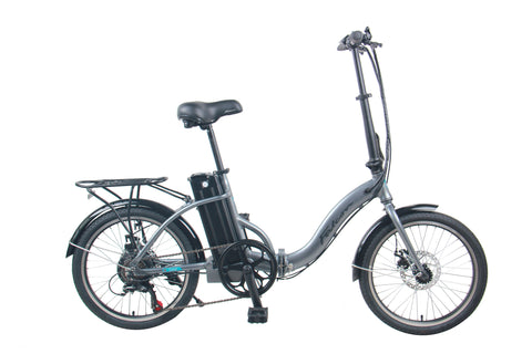 2020 Falcon Crest 20″ Folding Electric Bike