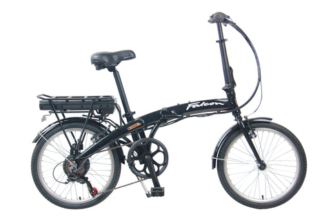 2020 Falcon Surge 20″ Folding Electric Bike