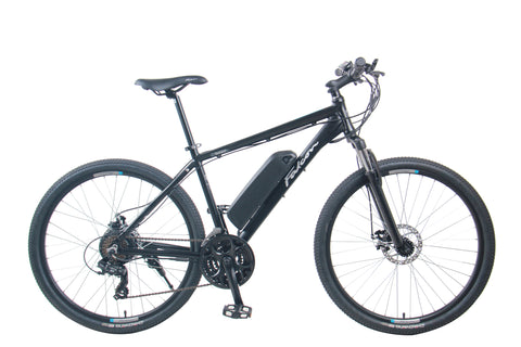 2020 Falcon Turbine 27.5″ Electric Mountain Bike