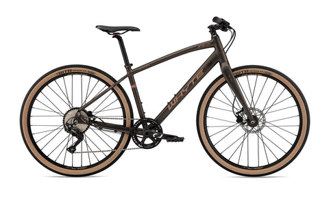 Whyte Victoria Plus V1 - New!