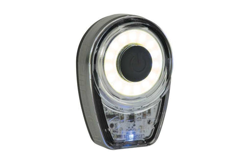 RING-W (RECHARGEABLE COB FRONT LIGHT)